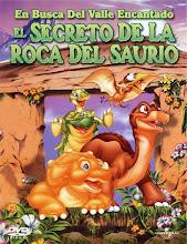 En busca del Valle Encantado VI: El secreto de la Roca del Saurio ()