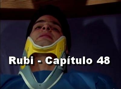 Rubi capítulo 48 completo
