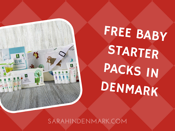 Free Baby Starter Packs In Denmark