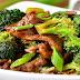 Lighter Broccoli Beef Recipe