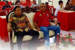 Edwin Silangen Ungkap Sulawesi Utara Jadi Surga Paduan Suara