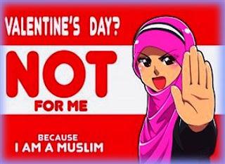 ভ্যালেন্টাইন'স ডে পালনের শাস্তি Crazy Rules for Valentines Day