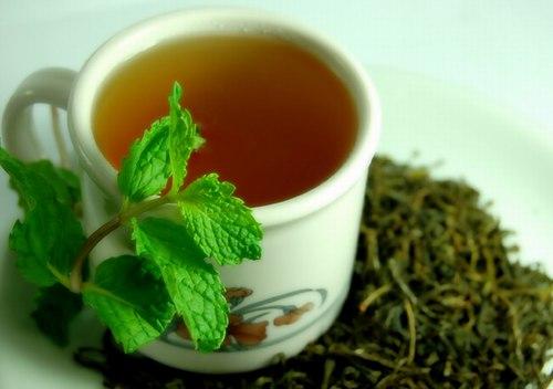 طريقة تحضير شاي عشبي للتخلص من الأعصاب والتوتر