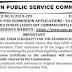 UPSC CAPF (ACs) 2019 Syllabus & Selection Process