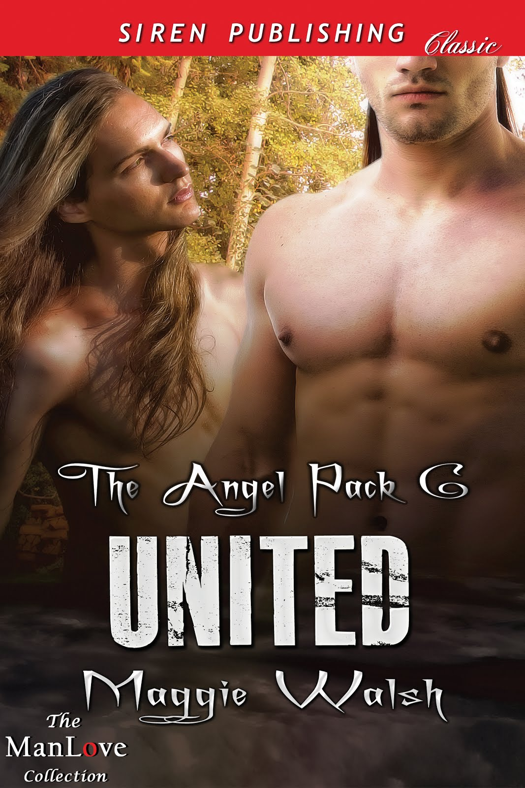 United - the Angel Pack