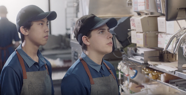 McDonald's Canada Launches Innovative Campaign to Hire Friends Together