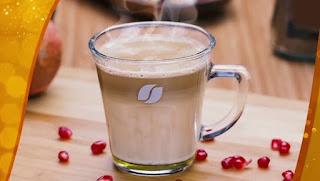 mistik chai latte tarifi - KahveKafeNet
