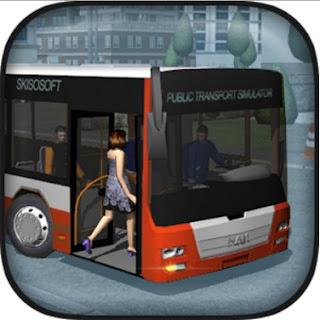 Public Transport Simulator v1.15.976 Mod Apk