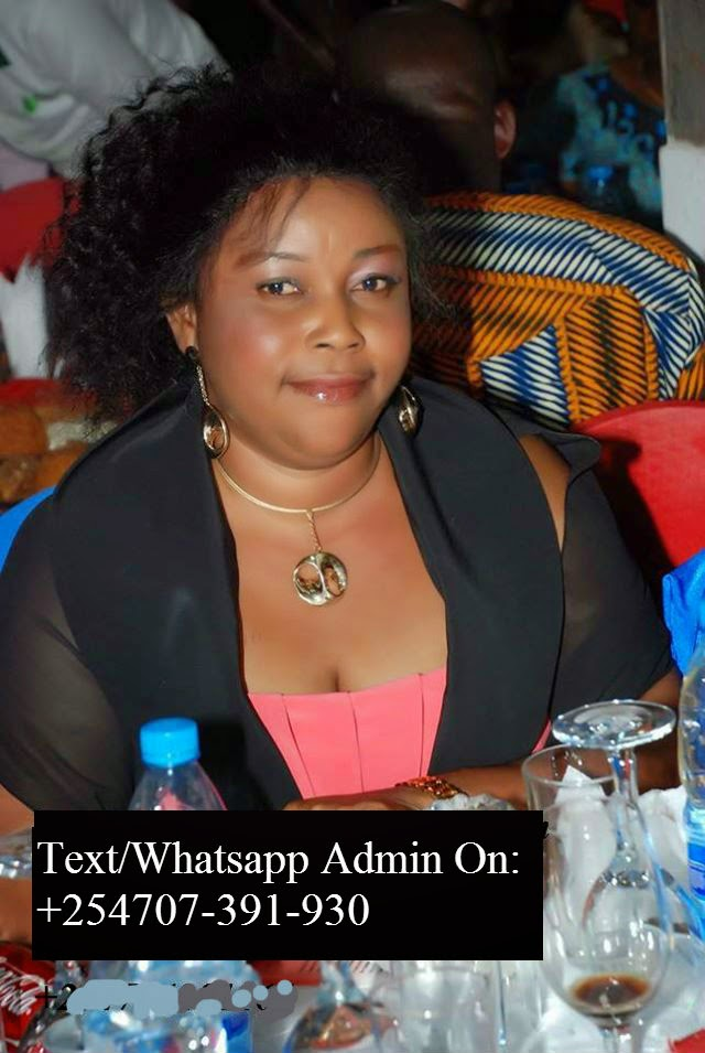 Sugar Mummy in Kenya Contacts and Info
