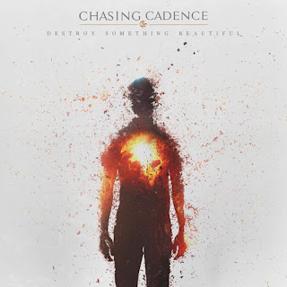 Chasing Cadence - Destroy Something Beautiful (EP) (2016) - Album Download, Itunes Cover, Official Cover, Album CD Cover Art, Tracklist