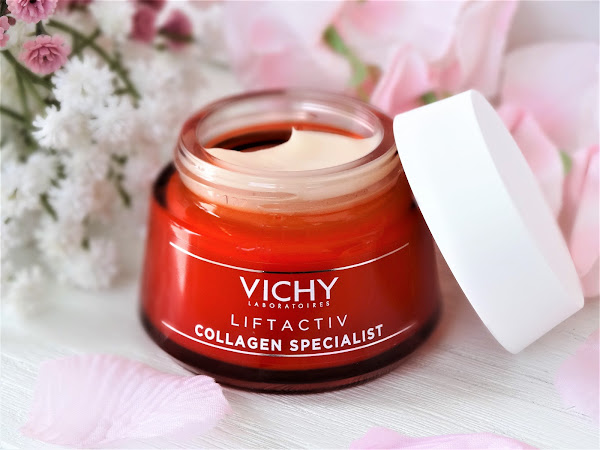 VICHY LIFTACTIV COLLAGEN SPECIALIST | CRÈME ANTI-AGE AU COLLAGÈNE