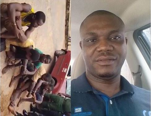 Evil Staff Kidnaps & Kills Boss Who Sacked Him For Stealing