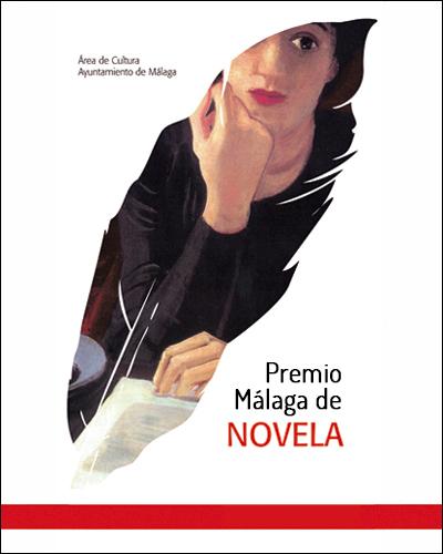Premio Málaga de Novela 2018