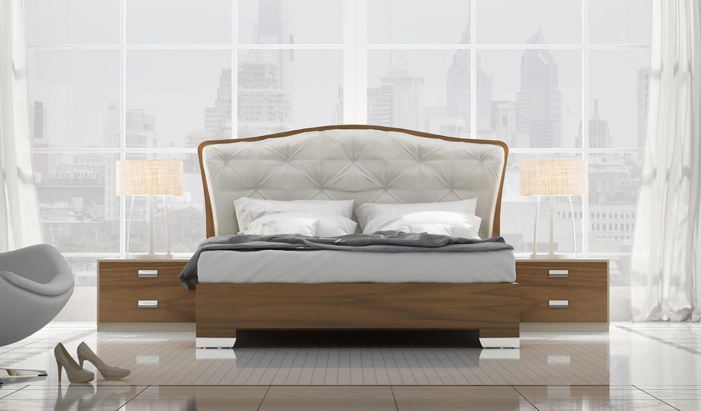Arte Hábitat, tu tienda de muebles: Dormitorio VANESSA 8 de FENICIA ...