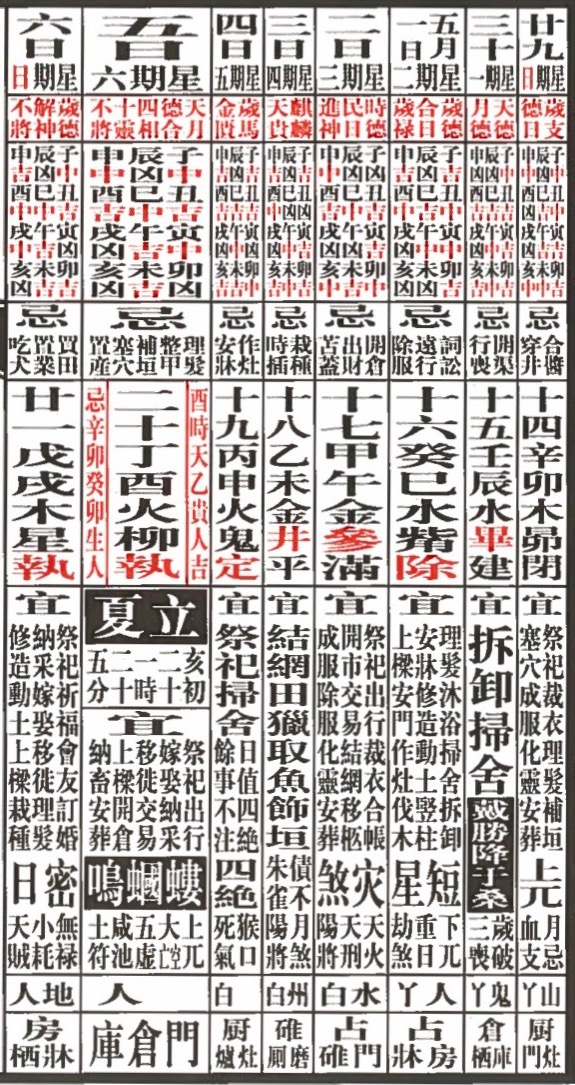 This Is One In A Never Ending Series Following The Movements Of Calendar Round And Square Perpetuity It Today S Date Chinese Lunar Solar