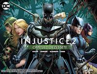 Injustica 2 #17