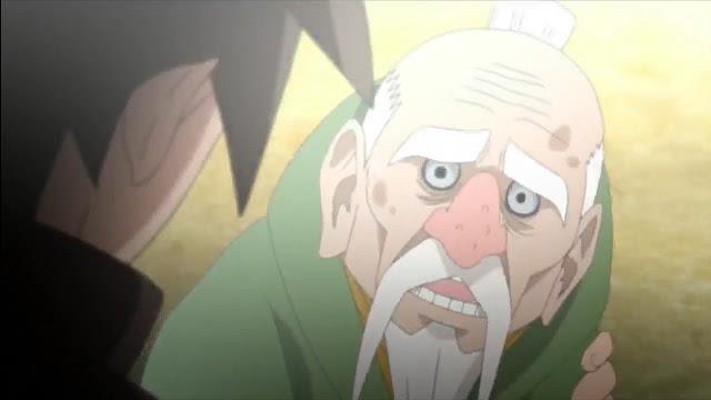 Boruto Episode 86: Spoiler and Release Date