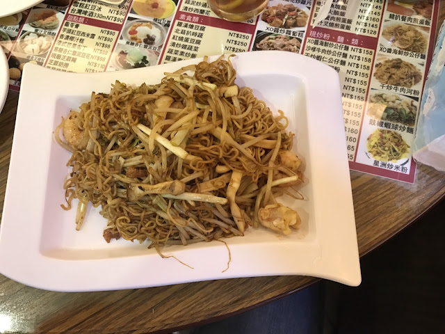 【台北東區美食】港式飲茶Hong Kong茶水攤,近捷運國父紀念館站