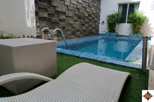 Mérida, Hotel Eclipse