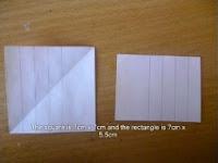 Cara Membuat Boneka Danbo Dari Kain Flanel Beserta Gambarnya