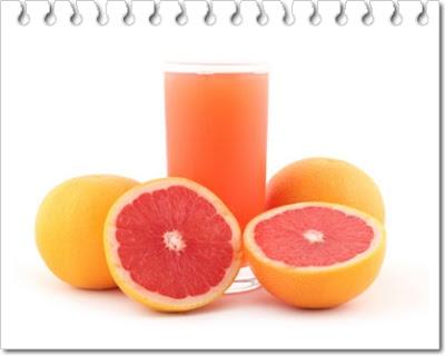 Manfaat jus jeruk bali untuk kesehatan