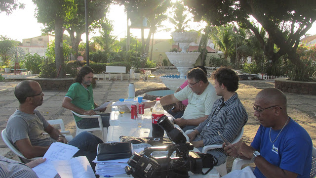 Associação dos Comunicadores de Parnaíba divulga programação oficial da Semana da Imprensa.