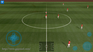 Download DLS17 Mod by Bagus Apk + Data Obb