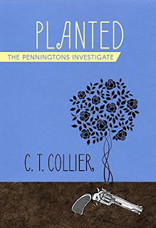Planted by C. T. Collier