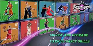 Street Wars: Basketball Mod Apk