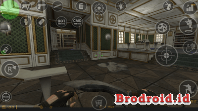 Counter Strike Android Mod Full Apk Data CSPB v1.6 New Update