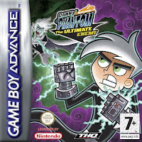 Danny Phantom - The Ultimate Enemy:PT/BR