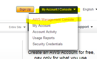 WhiteBoard Coder: Setting up IAM user with limited Web Console Access
