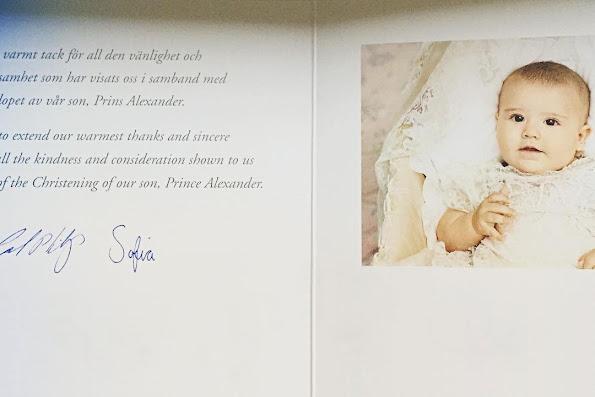 Prince Carl Philip, Duke of Värmland, Princess Sofia, Duchess of Värmland, Prince Alexander, Duke of Södermanland, Princess Sofia Hellqvist Style. Alexander christening ceremony