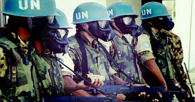 Over 100 Children Accuse UN Peacekeepers of Rape — Not a Single Soldier Charged  Un-peacekeepers