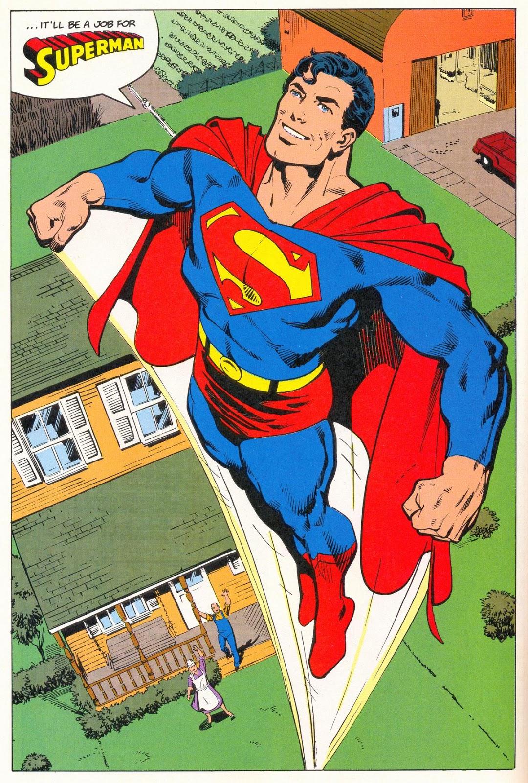 Superman herec datování
