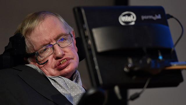 Cómo Stephen Hawking logró burlar a la muerte