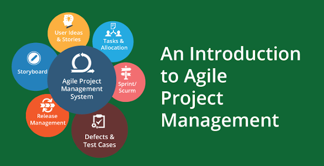 What is the Agile Project Management