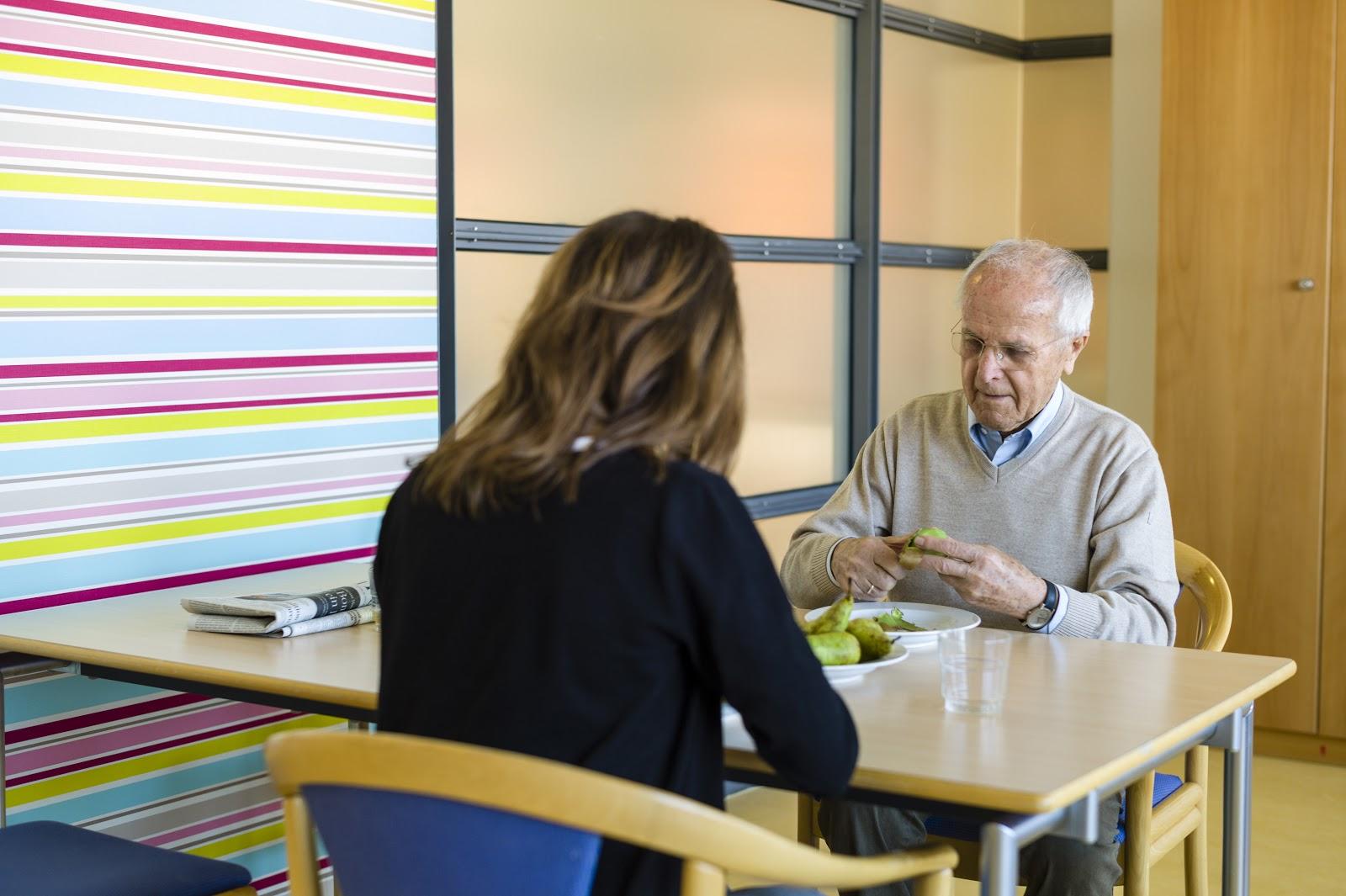 reicht haushaltshilfe bei alzheimer