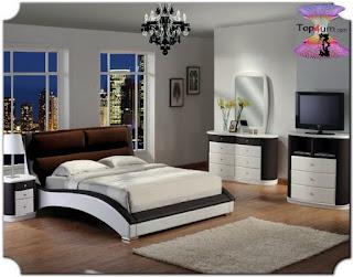 احدث كتالوجات غرف نوم مودرن 2019 Modern Bedrooms Catalogue