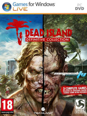 Dead Island Definitive Edition PC Game Download