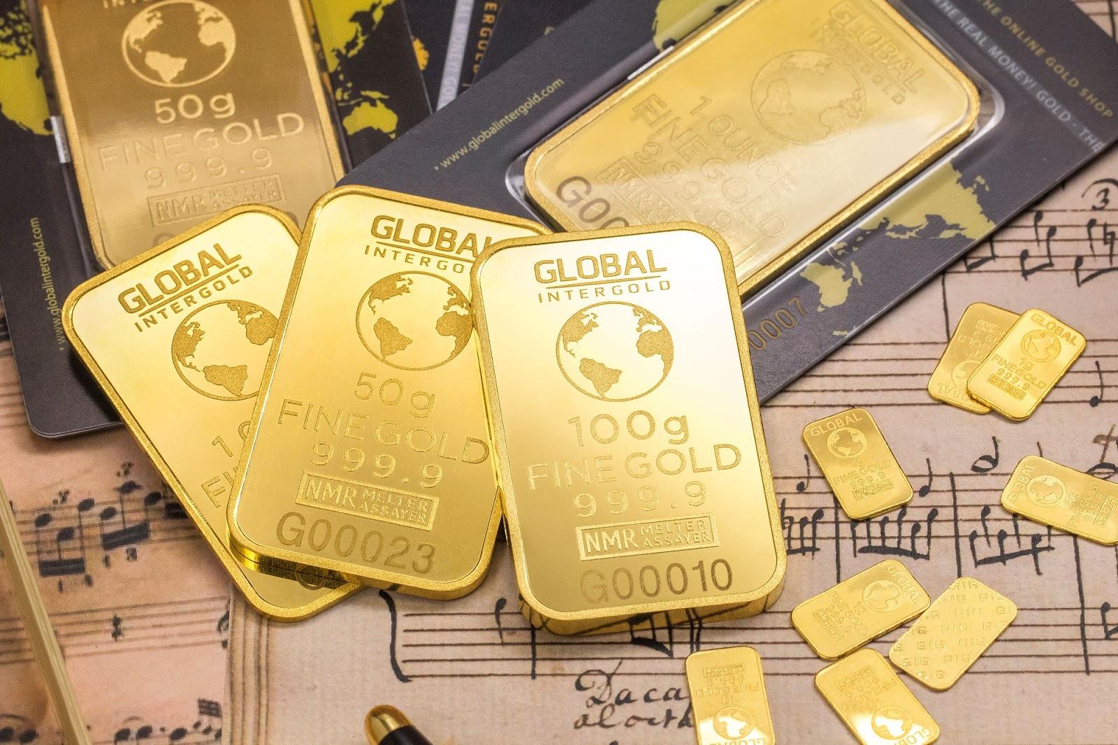 Forex emas