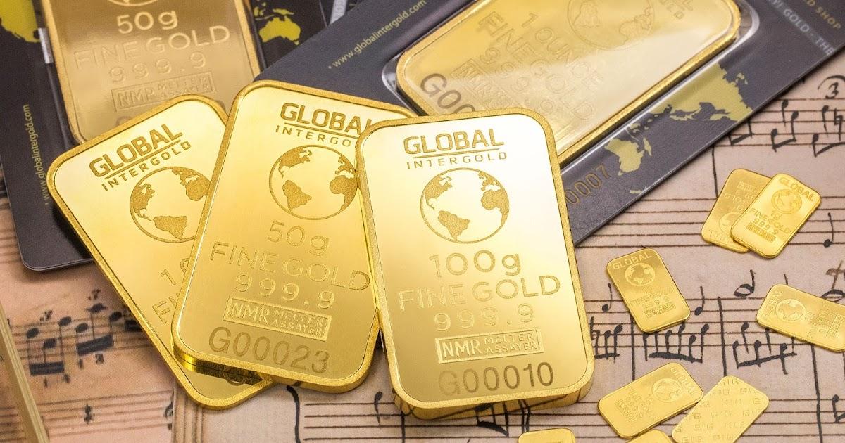 memperdagangkan indikator emas