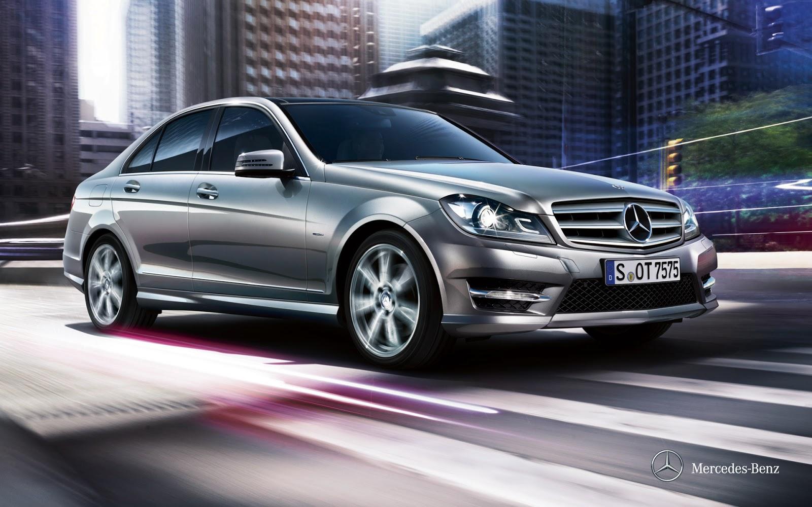 Mercedes C200 صور ومواصفات وأسعار مرسيدس C200 موديل 2013 ...