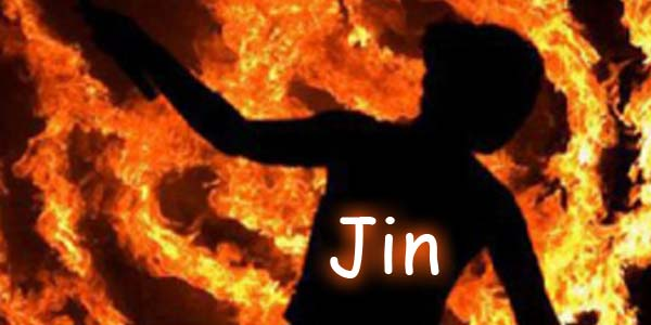 Apa Yang Terjadi Jika Jin dan Setan Mampu Melihat Isi Hati Kita ?? Berikut Penjelasanya