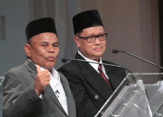 Apa Karya: Nyawong Lon ata Allah, Tuboeh Lon ata Awak Aceh