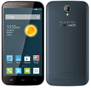 Alcatel Flash Plus