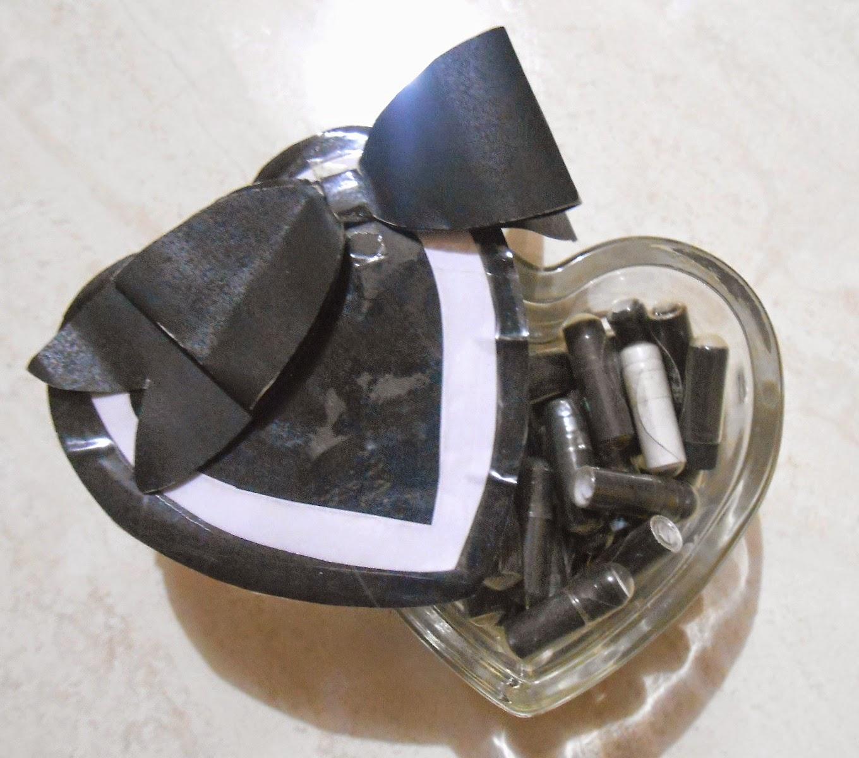 Hadiah Keren Untuk Suami: 35 Pills Project