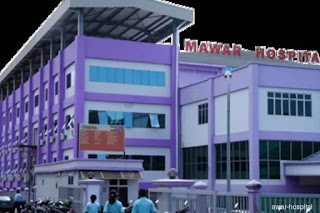 Mawar Medical Center (MMC) here has been given permission by the Health Ministry to reopen for operation effective yesterday.
