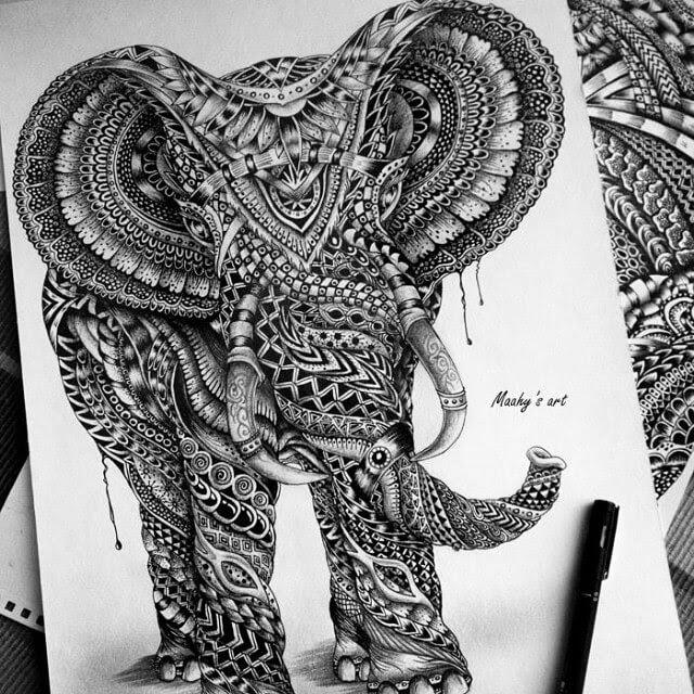 10-Elephant-Maahy-www-designstack-co