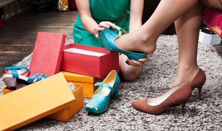 2c45ba6e4ab Onde comprar sapatos em Miami